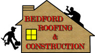 Bedford Roofing and Construction Logo - Entry #22