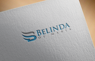 Belinda De Maria Logo - Entry #30