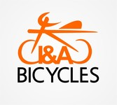 i & a Bicycles Logo - Entry #86
