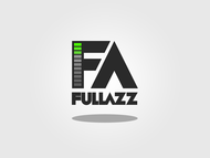 Fullazz Logo - Entry #157