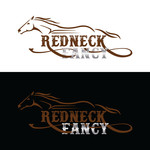 Redneck Fancy Logo - Entry #279