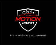 Motion AutoSpa Logo - Entry #117