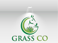 Grass Co. Logo - Entry #117