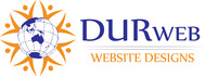 Durweb Website Designs Logo - Entry #244