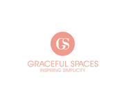 Graceful Spaces Logo - Entry #70