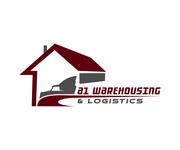 A1 Warehousing & Logistics Logo - Entry #33