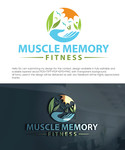 Muscle Memory fitness Logo - Entry #68