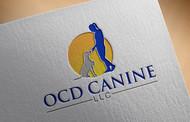 OCD Canine LLC Logo - Entry #69