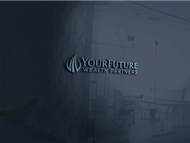 YourFuture Wealth Partners Logo - Entry #65