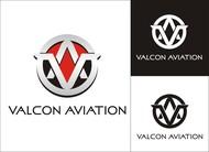 Valcon Aviation Logo Contest - Entry #75