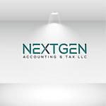 NextGen Accounting & Tax LLC Logo - Entry #41