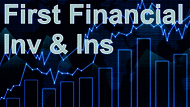 First Financial Inv & Ins Logo - Entry #77