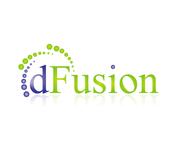 dFusion Logo - Entry #258