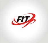 """""""CrossFitOP"""" logo needed - Entry #1"""