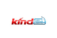 Kind LED Grow Lights Logo - Entry #98