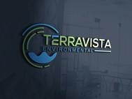 TerraVista Construction & Environmental Logo - Entry #36