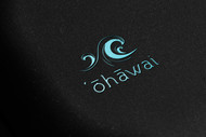 ohawai  (It's important to use all the punctuation as it is shown in the attached pic) Logo - Entry #71