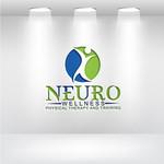 Neuro Wellness Logo - Entry #785