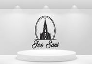 Joe Sani Logo - Entry #76
