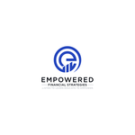 Empowered Financial Strategies Logo - Entry #255