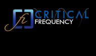 Critical Frequency Logo - Entry #105