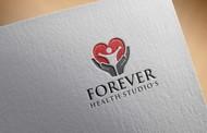 Forever Health Studio's Logo - Entry #223
