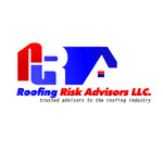 Roofing Risk Advisors LLC Logo - Entry #58