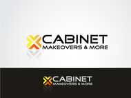 Cabinet Makeovers & More Logo - Entry #214