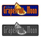 The Grapefruit Moon Logo - Entry #40
