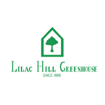 Lilac Hill Greenhouse Logo - Entry #152