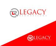 LEGACY RENOVATIONS Logo - Entry #108