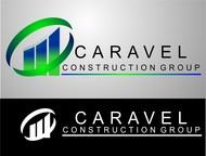 Caravel Construction Group Logo - Entry #183