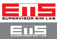 EMS Supervisor Sim Lab Logo - Entry #182