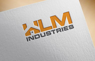 HLM Industries Logo - Entry #47