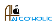 Al C. O'Holic Logo - Entry #48