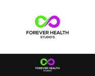 Forever Health Studio's Logo - Entry #79
