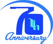 70  Logo - Entry #68