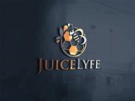 JuiceLyfe Logo - Entry #47