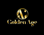 Golden Age Logo - Entry #34
