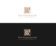 The Pinehollow  Logo - Entry #244