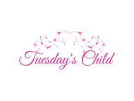 Tuesday's Child Logo - Entry #91