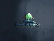 Financial Freedom Logo - Entry #92