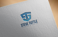 Steve Tuttle Plumbing & Heating Logo - Entry #35