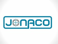 Jonaco or Jonaco Machine Logo - Entry #3