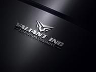 Valiant Inc. Logo - Entry #112