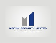 Moray security limited Logo - Entry #210