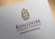 Kingdom Insight Church  Logo - Entry #121