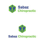 Sabaz Family Chiropractic or Sabaz Chiropractic Logo - Entry #106