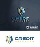Credit Defender Logo - Entry #73