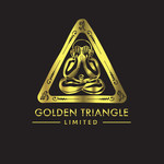 Golden Triangle Limited Logo - Entry #81